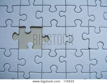 Lonely Puzzle