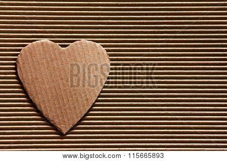 Valentine - heart symbol