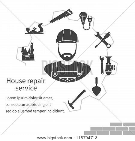 Repairman Concept