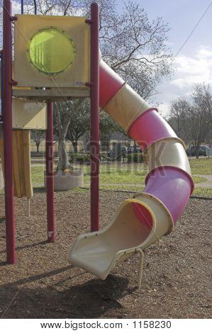 Children'S Playground Equipment #1