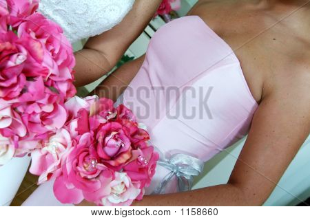 Wedding Ladies