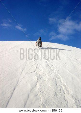 Climb A Mountain