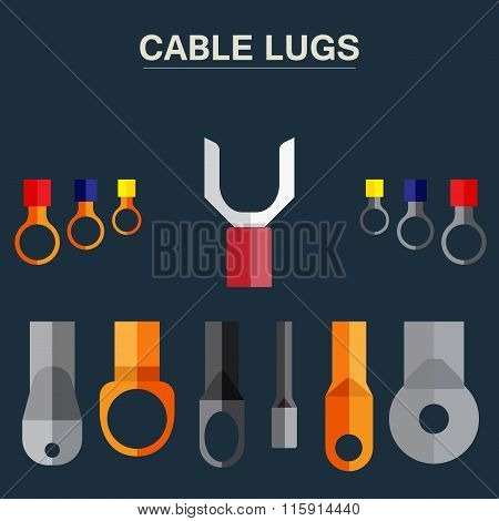 Lugs Cable