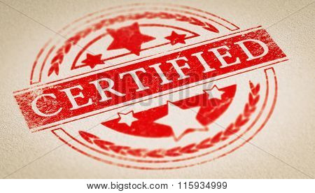 Authenticity Certificate