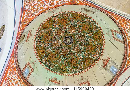 The Islamic Dome