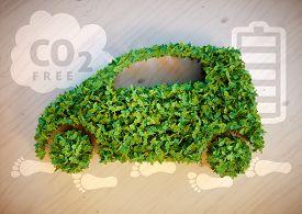 Ecology Car Concept