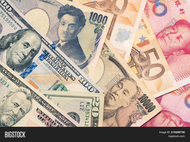 Currencies Money Image Photo Free