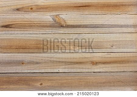 Close Up of a Wooden Textured Background