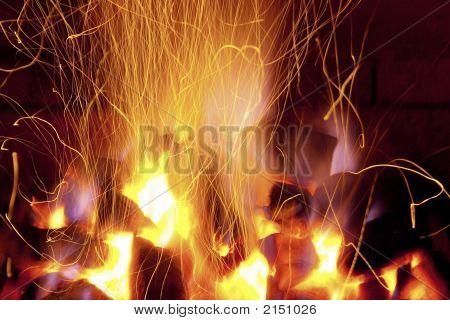Hot Sparks
