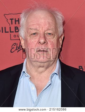 LOS ANGELES - NOV 03:  Jim Sheridan arrives for the
