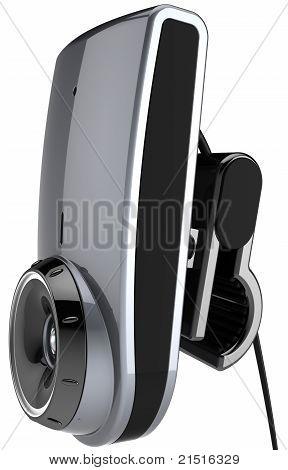 Video web camera internet communication