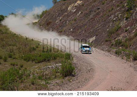 Isok Istanbul Rally 2017