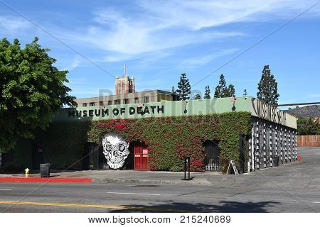 Museum Of Death Los Angeles