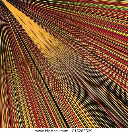 Abstract Diagonal Golden Rays Background Abstract, Sunburst Dynamic Background or  Art Geometric Design Element
