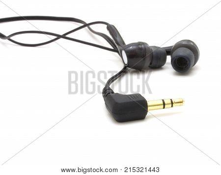 Small Ear-phones