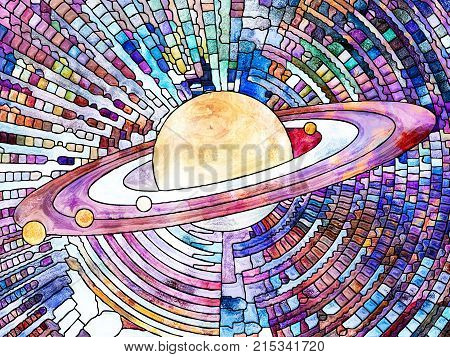 Universe Of Colors