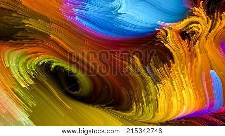 Speaking Of Liquid Color