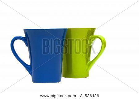 Couple Of Cups