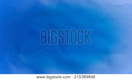 Blue Fabric Texture. Fabric background texture. Wool texture macro fabric. Textile material close-up. fiber or fleece material background