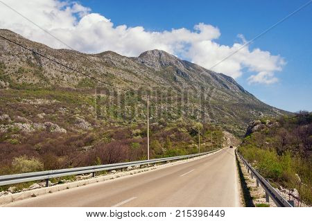 Road trip through the Balkans. Bosnia and Herzegovina, Republika Srpska