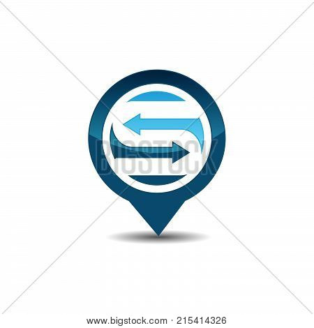 S letter gps logo. GPS vector. GPS icon. Navigation vector logo. Navigation vector icon. Travel logo. Travel icon. Travel vector logo. Travel vector. GPS logo. GPS icon. Navigation logo set