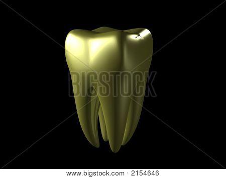 Golden Tooth