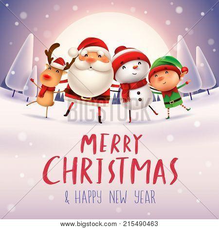 Santa4_friends_moon_txtbelow 02