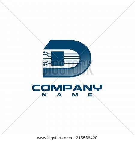 Ds Letter Logo Design Vector Photo Free Trial Bigstock