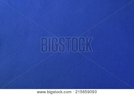High resolution blue navy texture felt texture fiber natural wool pattern background. Real natural felt wool textile texture pattern background felted cloth texture pattern abstract background