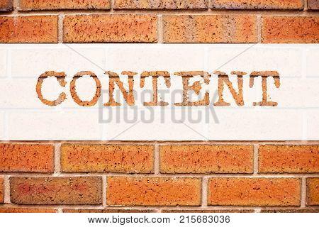 Conceptual Announcement Text Caption Inspiration Showing Content. Business Concept For Business To S