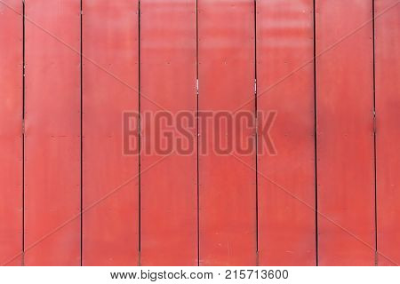 metal door rusty corroded texture background.rusty red door for garage warehouse