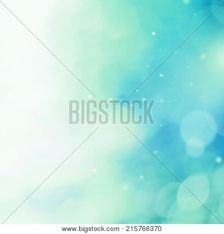Background abstract light bokeh boke design space