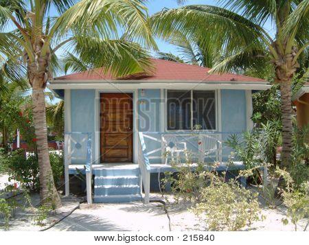 Beach Cabana Belize