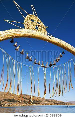 Uros Welcome