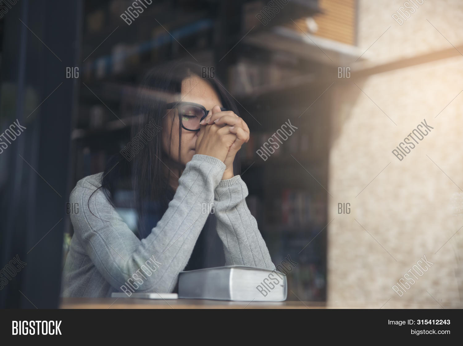 Person Side View Asian Image Photo Free Trial Bigstock
