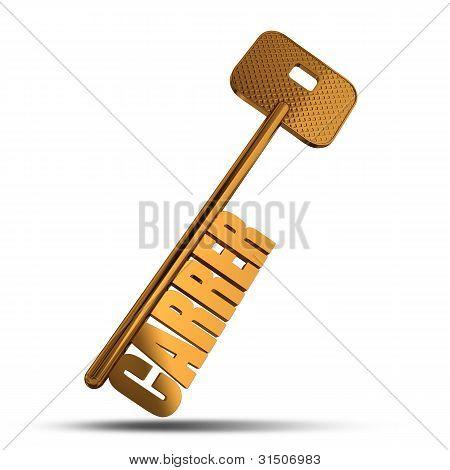 Carrer Gold Key