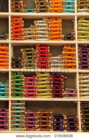 Thread shop