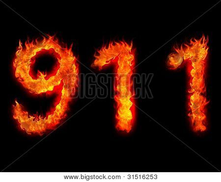 Burning Digits Of Rescue Number