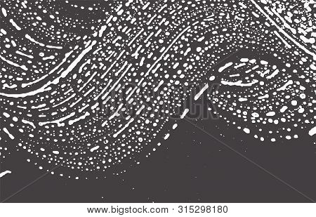 Grunge Texture. Distress Black Grey Rough Trace. Awesome Background. Noise Dirty Grunge Texture. Unc