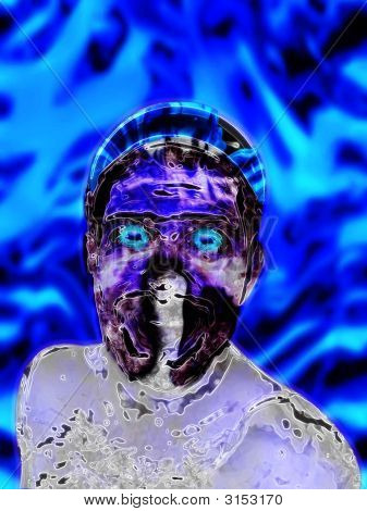 Liquid Alien