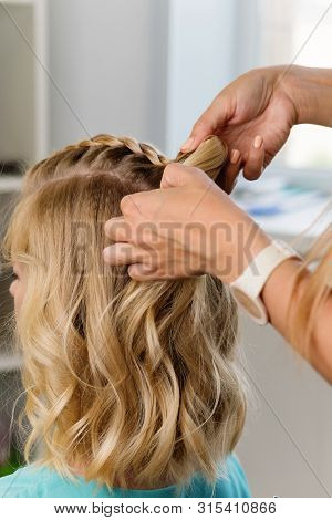 Hairdressing Services.