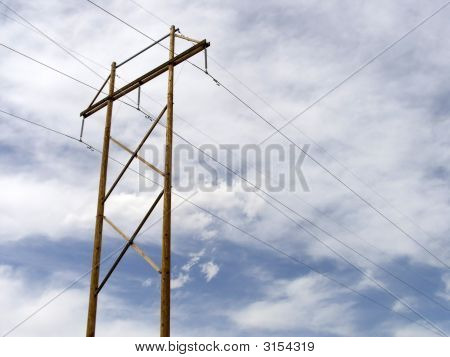 High Power Line