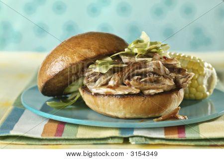 Chicken Sanwich