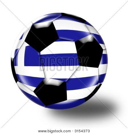 Football Greece