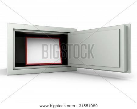 An Open Safe