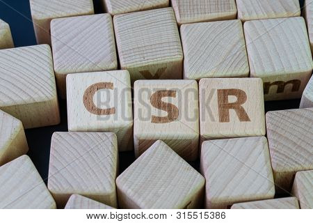 Csr, Corporate Social Responsibility, Corporate Sustainability, Sustainable Business, Corporate Cons