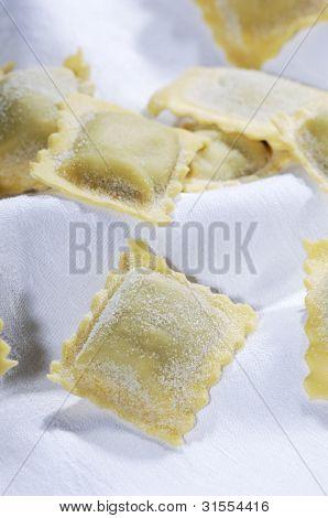 Pasta Ravioli
