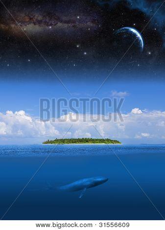 Conceptual Earth