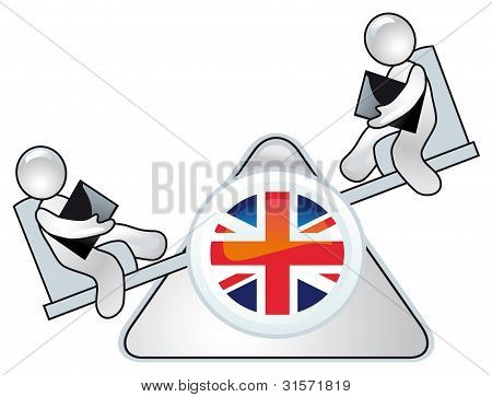 Conception Of Political Life Of Great Britain