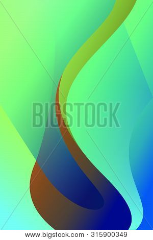 Colorful Background Of Gradient Smooth Background Texture On Elegant Rich Luxury Background Web Temp